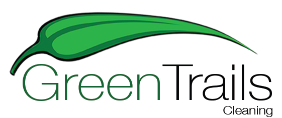 Green Trails Cleaning Services Logo